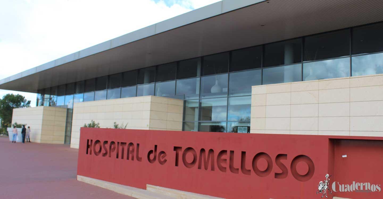 CSIF lamenta la reducción de camas y profesionales del ámbito sanitario en el Hospital General de Tomelloso