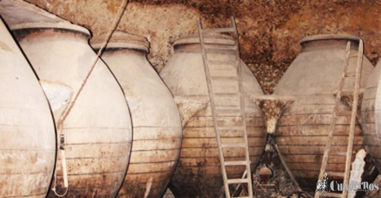 Cuevas Domésticas de Tomelloso