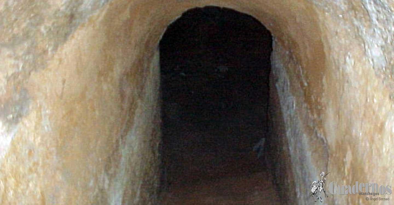Cuevas de Tomelloso :