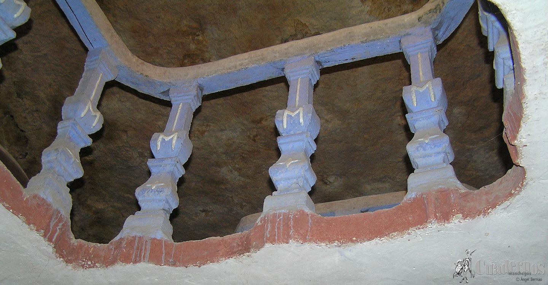 Cuevas Domésticas de Tomelloso: