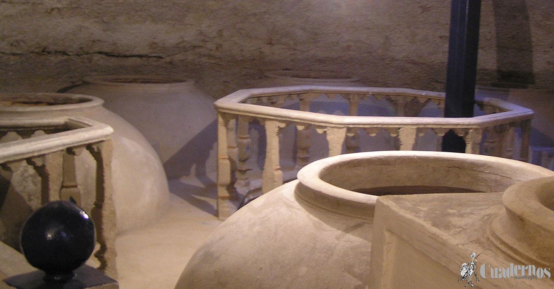 Cuevas Domésticas en Tomelloso
