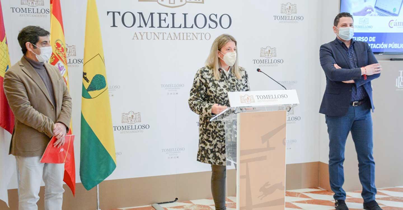 Ayuntamiento de Tomelloso y Cámara de Comercio organizan un curso de Contratación Pública dirigido a empresas de la localidad
