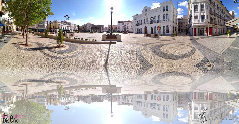 Tomelloso y pueblos de Ciudad Real (Estadística) (2)