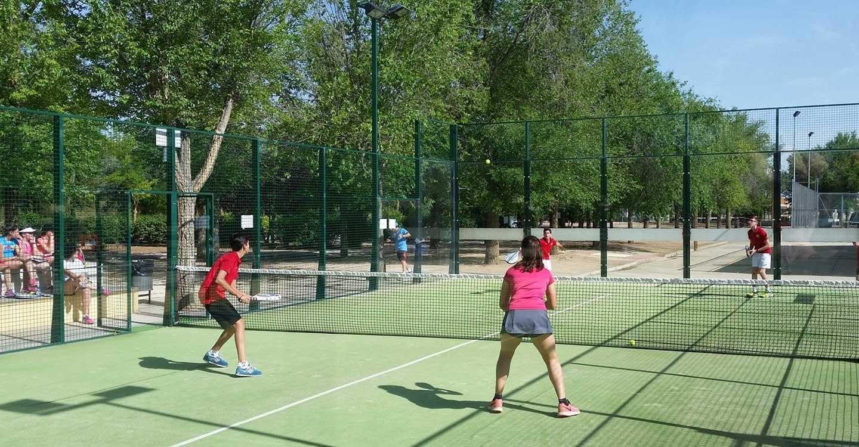 El Área de Deporte de Tomelloso informa de la vuelta de las competiciones no federadas a las instalaciones municipales