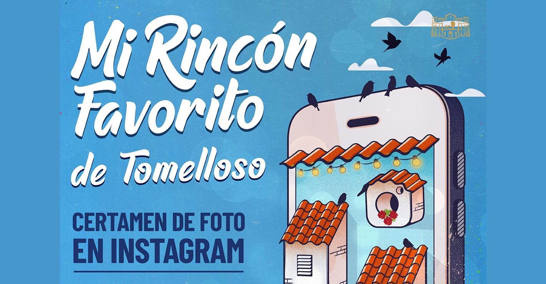 El Ayuntamiento de Tomelloso invita a mostrar y descubrir Tomelloso a través de Instagram