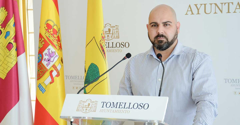 Desde el 11 de mayo, la señalización de tráfico en Tomelloso está adaptada a la nueva regulación de velocidad
