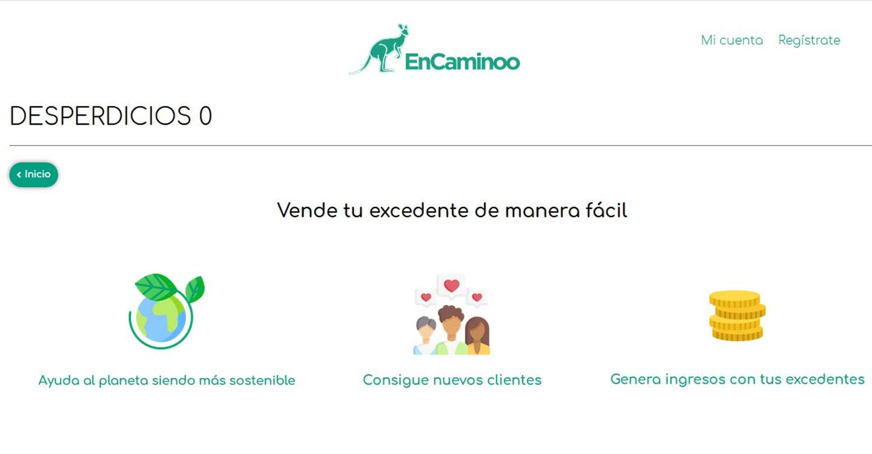 Encaminoo.com y su proyecto