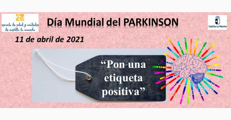 Manifiesto de La Asociación de Parkinson de Tomelloso con motivo de la celebración del Día Mundial del Párkinson