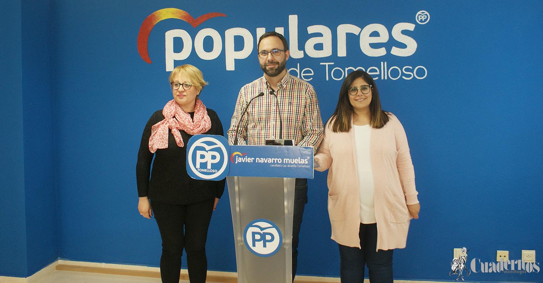 Dos nuevas incorporaciones al proyecto político del Partido Popular para las próximas elecciones municipales