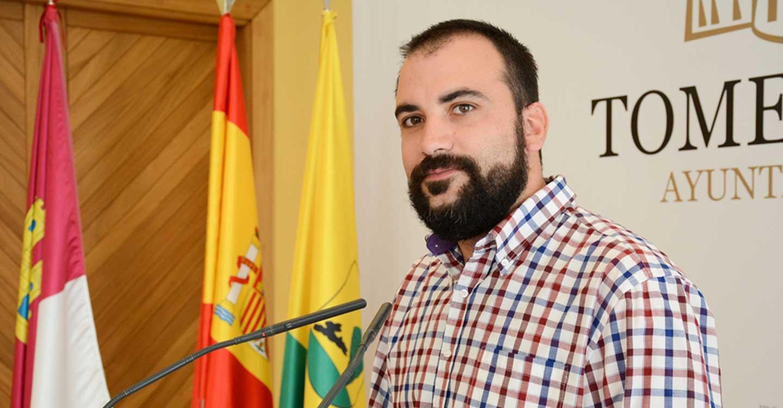 El Ayuntamiento de Tomelloso renovará la iluminación del entorno del Teatro Municipal