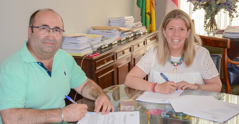 El Ayuntamiento de Tomelloso aportará 5.500 € a la Asociación de Familias Numerosas