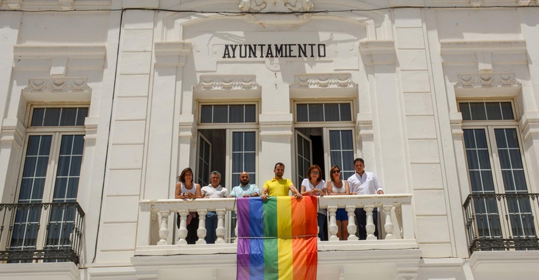 El Ayuntamiento de Tomelloso se adhiere al Día del Orgullo Gay