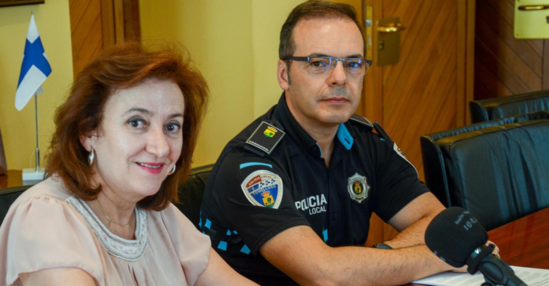 El Ayuntamiento pone en marcha una herramienta para prevenir situaciones de acoso hacia las mujeres
