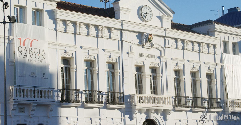 El Ayuntamiento ya dispone de un Reglamento Orgánico y de Funcionamiento