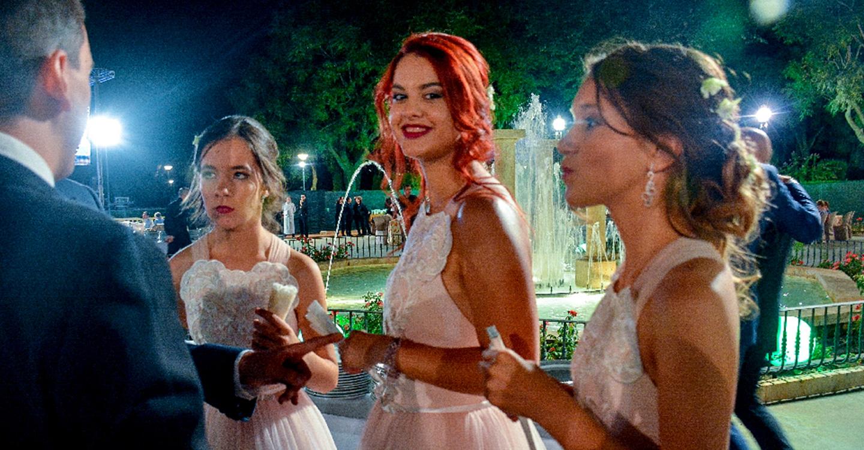El baile de la cena de gala en Tomelloso de esta noche será gratuito para todos los vecinos