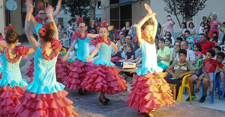 El barrio San Juan celebra este fin de semana sus fiestas más inclusivas