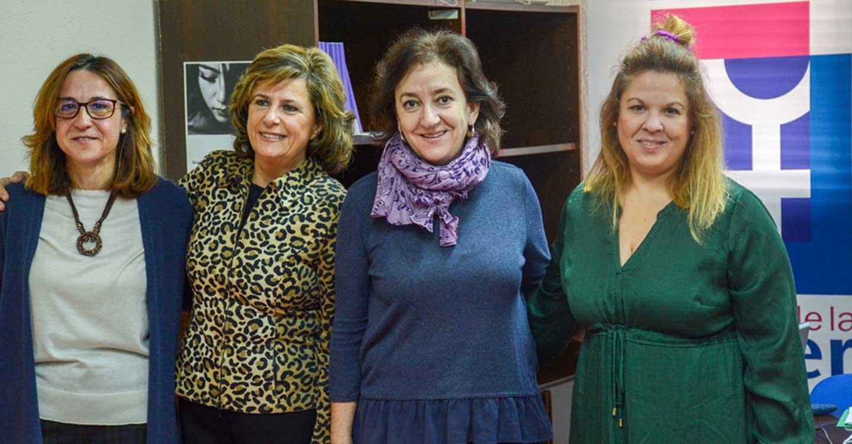 El Centro de la Mujer de Tomelloso acoge una jornada sobre aspectos jurídicos y secuelas psicológicas de las agresiones sexuales a mujeres