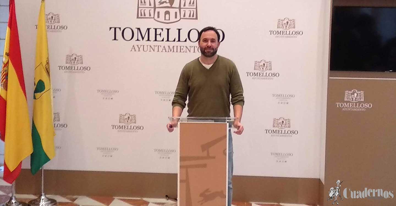 El PP de Tomelloso presentará una moción en el próximo pleno del Ayuntamiento para mejorar las líneas regulares de autobuses