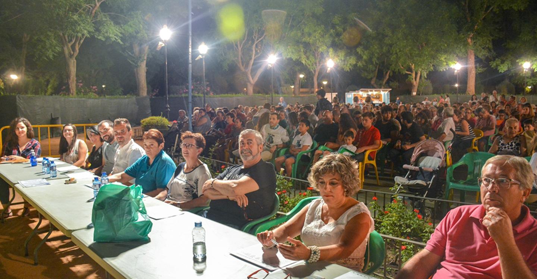 """El sábado 10 de agosto tendrá lugar la Gran Final del X Certamen Nacional de Monólogos de Humor """"En Tomelloso, todos contamos"""""""