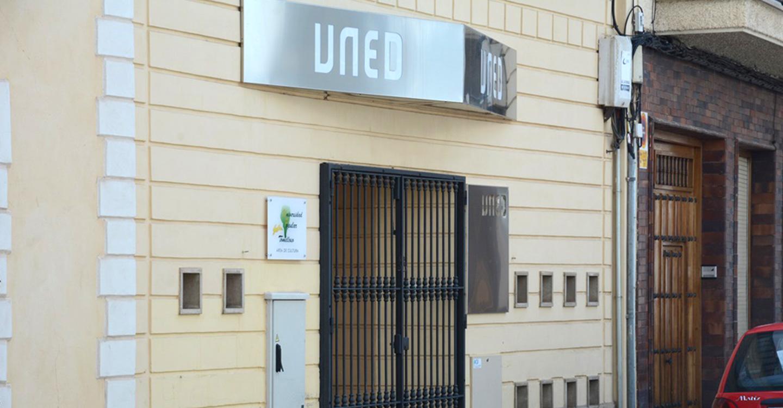 El servicio de atención al público de la UNED abre sus puertas desde hoy lunes