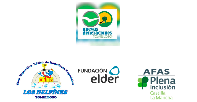 Elegidas las asociaciones para la VIII velada benéfica de monólogos de NN.GG Tomelloso