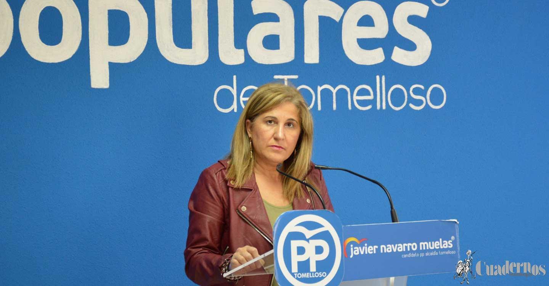 El PP de Tomelloso critica el retraso en la ejecución de los fondos FEDER para la rehabilitación del Mercado de Abastos de Tomelloso