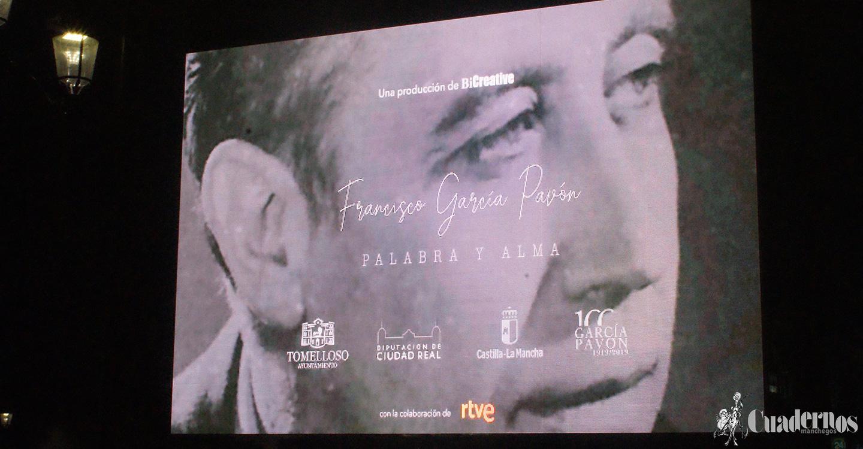 En recuerdo al 101 Aniversario del nacimiento de Francisco García Pavón