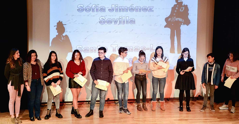 Entregados los premios de los certámenes artísticos y literarios de Tomelloso organizados por el Consejo Escolar Municipal