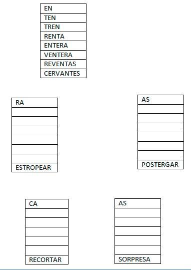 Añadir Letras