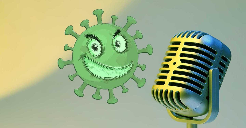 Entrevista con el coronavirus en Tomelloso (2)