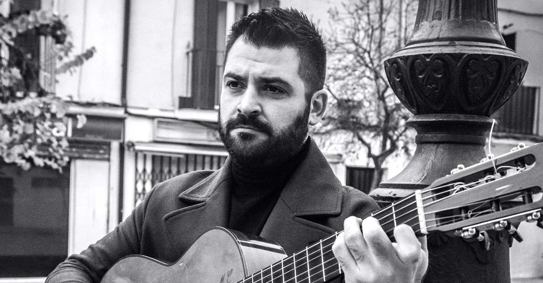 José Almarcha :