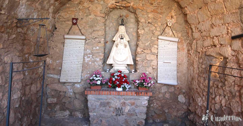 Peñarroya y Argamasilla de Alba (IV)