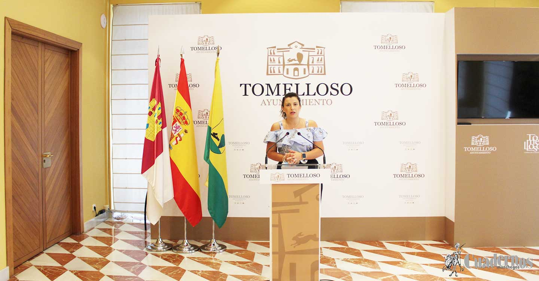El Ayuntamiento de Tomelloso anuncia la convocatoria de ayudas para la escolarización de niños de 0 a 3 años en la EEI Lorencete