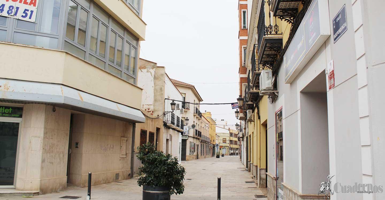 Establecimientos en las calles de Tomelloso (III)