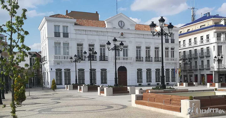 El Ayuntamiento de Tomelloso pide a los vecinos extremar las precauciones para evitar contagios