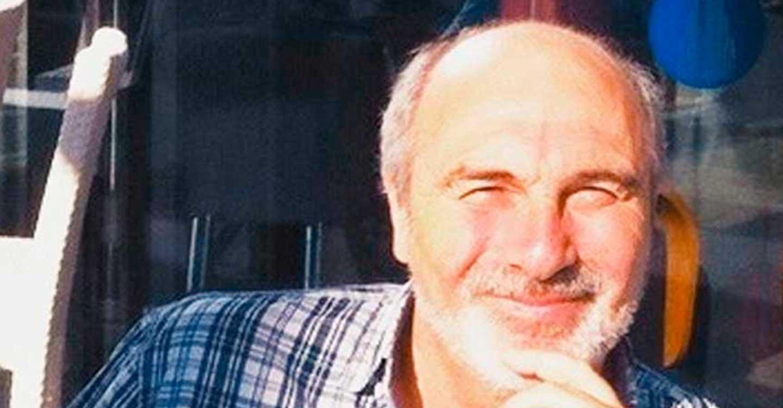 Fallece el escritor de Tomelloso, Ángel Luis López Barrios