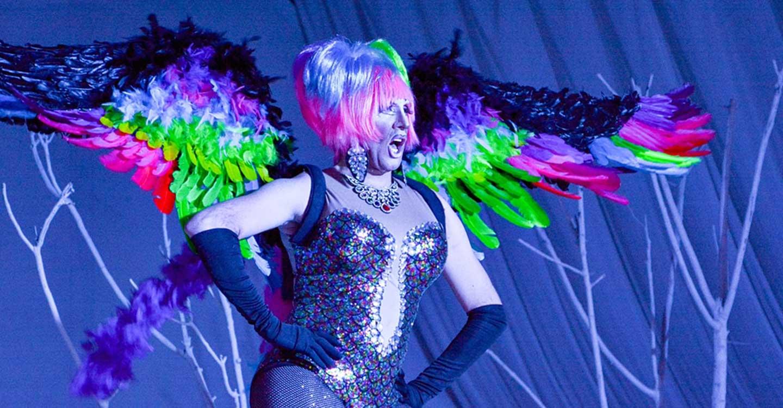 Festejos convoca el V Concurso Drag Queen Carnaval de Tomelloso
