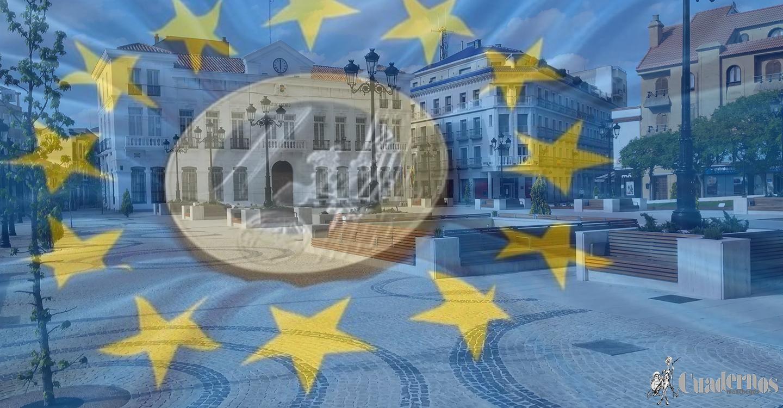 Fondos Europeos y Ayuntamientos de la Comarca. ¿Qué proyectos está preparando Tomelloso? (1 de 2)