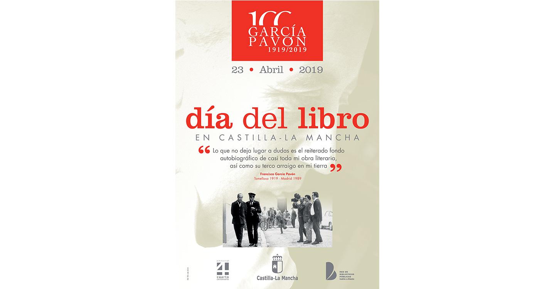 Homenaje a Francisco García Pavón en el Día Internacional del Libro