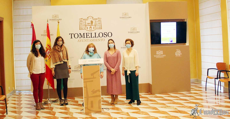 Fundación Ceres presenta la programación de actividades de sensibilización por el daño cerebral adquirido que se celebrarán en Tomelloso
