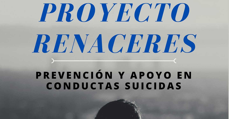 Fundación Ceres de Tomelloso presenta el proyecto RENACERES para la prevención y la intervención de conductas suicidas