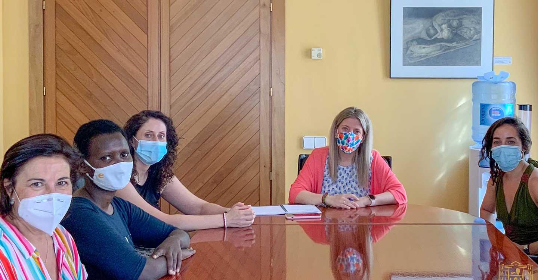 Ayuntamiento de Tomelloso y Kirira firman un acuerdo de colaboración