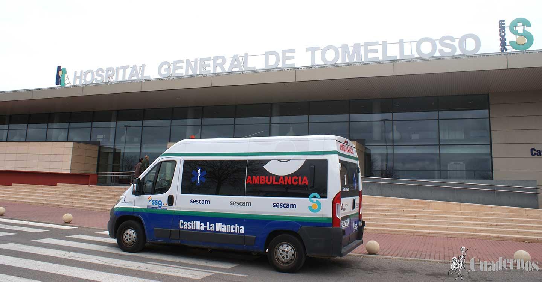 CSIF denuncia que varias GAI, entre las que se encuentra la de Tomelloso, están ya cesando a personal sanitario contratado para hacer frente al coronavirus