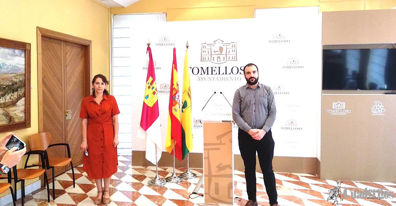 La Gala del Comercio en Tomelloso se celebrará el 3 y 4 de Julio