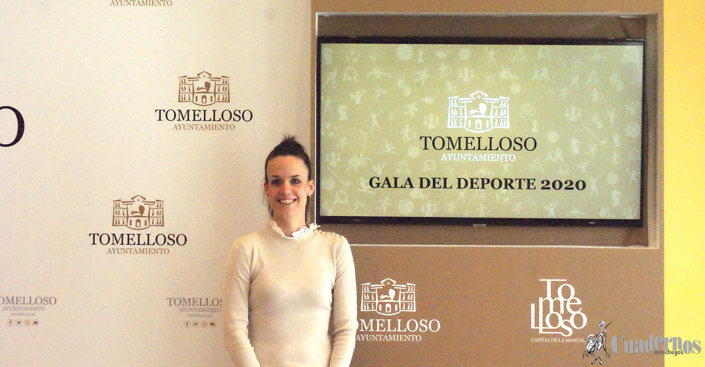 Presentada la Gala del Deporte 2020 en Tomelloso