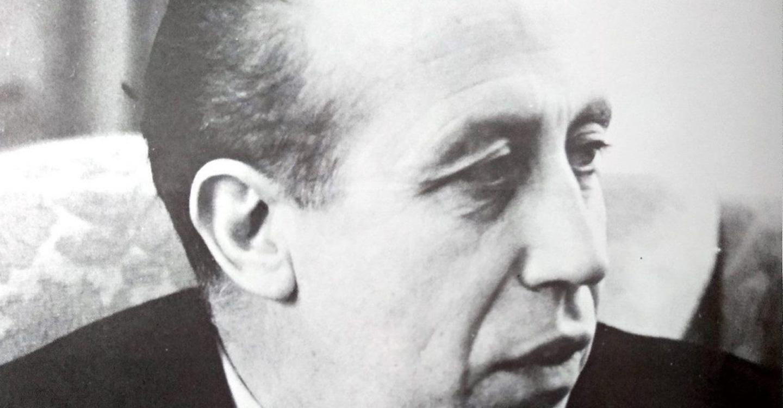 José López Martínez, Tomás Perales Benito y Juan Van-Halen Acedo darán una conferencia sobre la figura humana y literaria de Francisco García Pavón