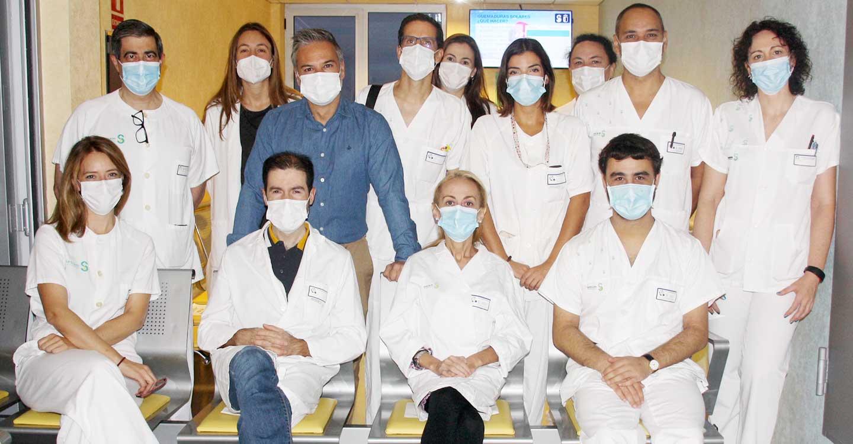El Gobierno regional invierte más de 32.000 euros en dotar al Hospital General de Tomelloso de un nuevo electromiógrafo