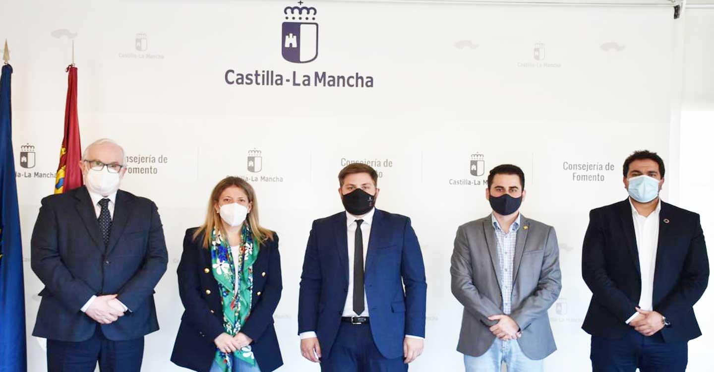 El Gobierno regional licita la mejora de la CM-3103 entre Pedro Muñoz y Tomelloso que contará con una inversión de tres millones de euros
