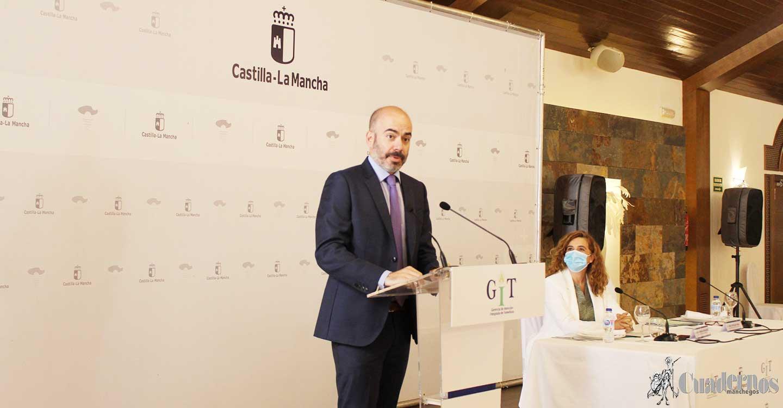 El Gobierno de Castilla-La Mancha publica hoy la convocatoria para la selección de 12 especialistas médicos para la Gerencia de Área Integrada de Tomelloso