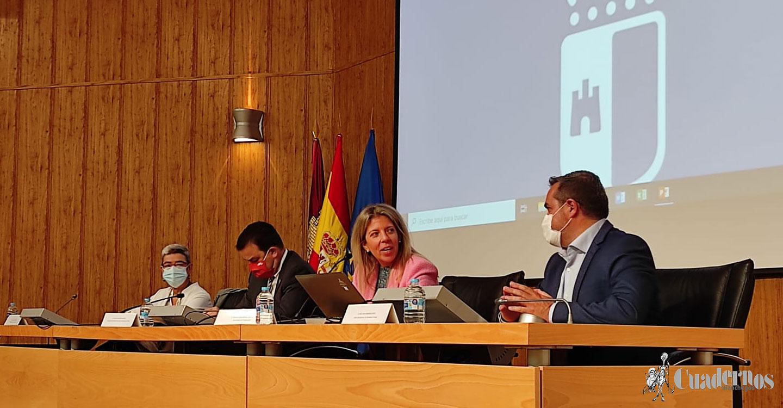 """El Gobierno de Castilla-La Mancha persigue la igualdad efectiva de género en el medio rural, con el Estatuto de las Mujeres Rurales como """"bandera"""""""